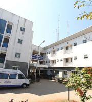 Heart Hospital in Davangere