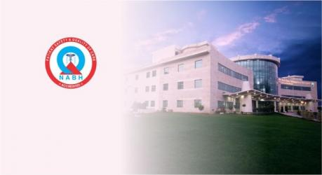SMVD Narayana Superspeciality hospital receives coveted NABH for high quality health care