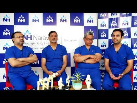 Joints & Arthritis | Dr. Rajesh Verma, Dr. Lalit, Dr. Mohit Arora & Dr. Monu Singh