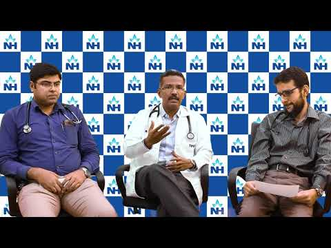 Understanding Chronic Obstructive Pulmonary Disease (COPD) | Dr. Syed, Dr. Ranganathan and Dr. Sagar