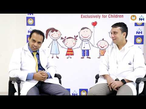 Discussing common dental problems in children with Dr. Harsh Vyas and Dr. Kalpesh Date