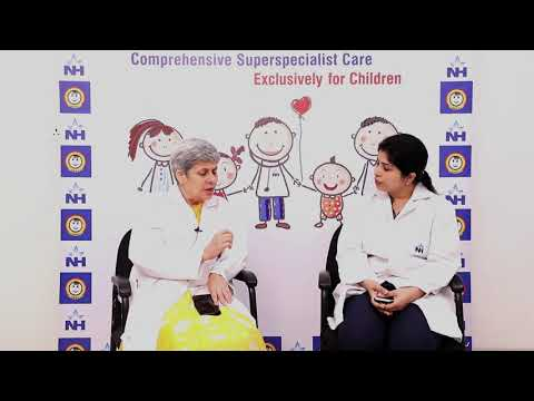 HIV and AIDS in Children   Dr. Soonu Udani and Dr. Ambreen Pandrowala