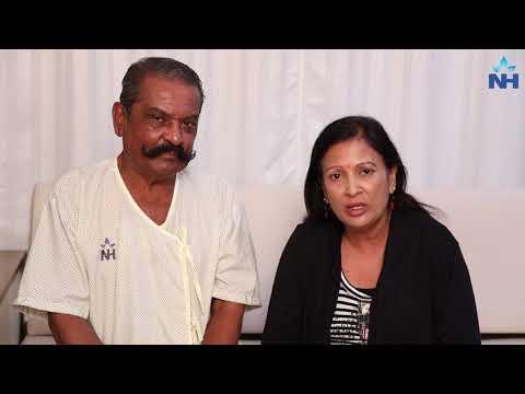 Patient Success Story | Lumbar Spine Decompression Surgery | Dr. Rajesh Kumar Verma