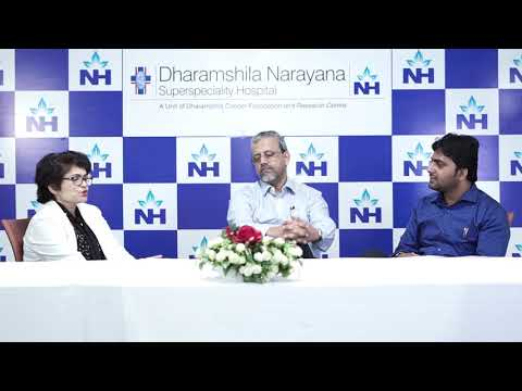 What is Bone Marrow Transplant? | Dr. Suparno and Dr. Sarita