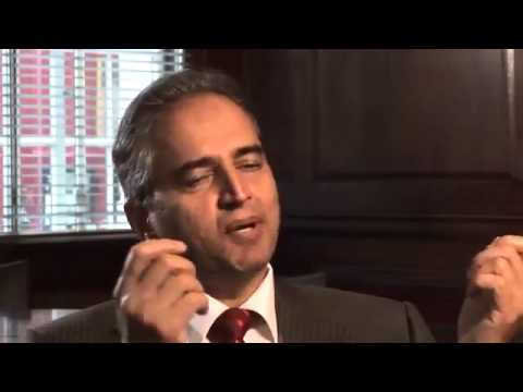 Dr. Devi Shetty speaks about his vision about healthcare (Part 4)