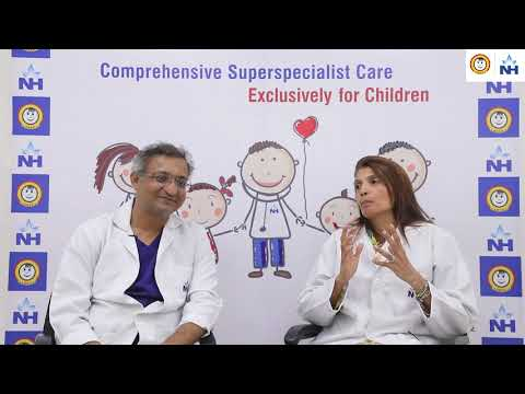 What is Cerebral Palsy? | Dr. Anaita and Dr. Taral