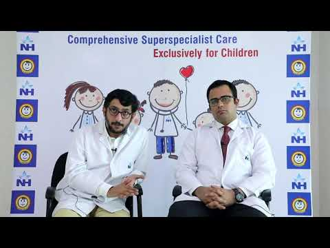 Elaborating a Pediatric Spine Issue - Scoliosis | Dr. Sambhav and Dr. Akhil