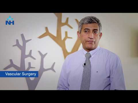Vascular Surgery: Types & Treatment | Dr. Robbie George