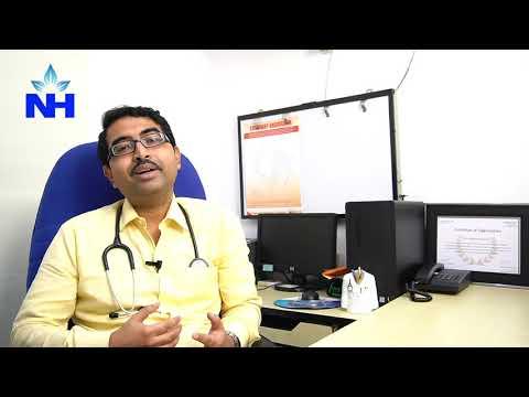 Hypertension | Dr. Siddhartha Mani