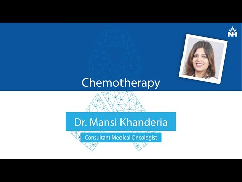 Understanding the procedure of Chemotherapy for Cancer Treatment | Dr. Mansi Khanderia
