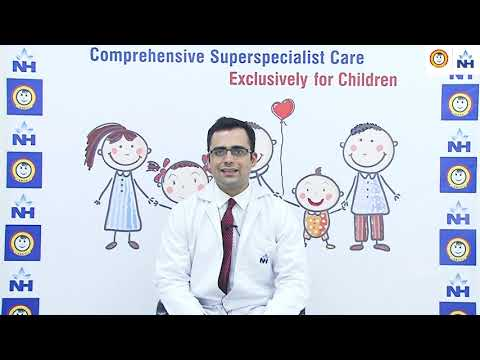 Back pain in children - Dr Akhil Tawari