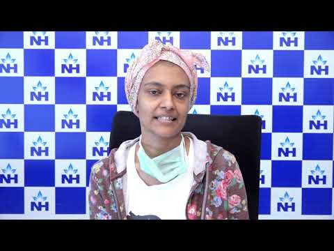 Patient Success Story | Diffuse B-cell Lymphoma | Dr. Rajendra