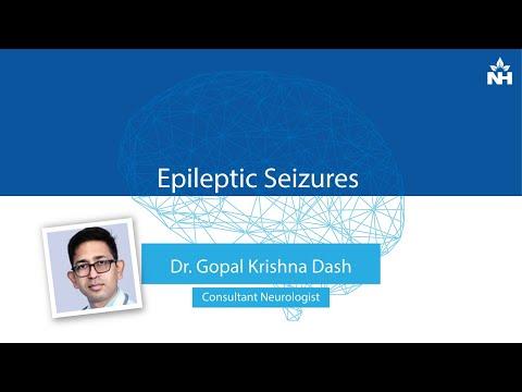 Understanding and Recognizing Epileptic Seizures | Dr. Gopal Dash