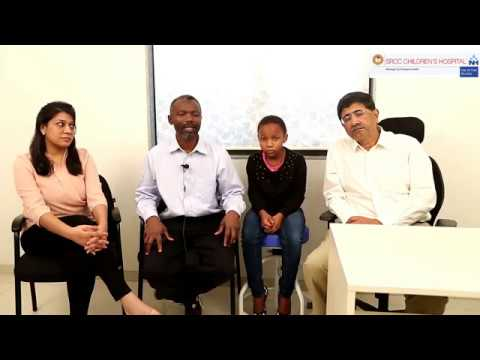 Patient Success Story | Deafness - Cochlear Implant | Dr. Prabodh and Dr. Shruti