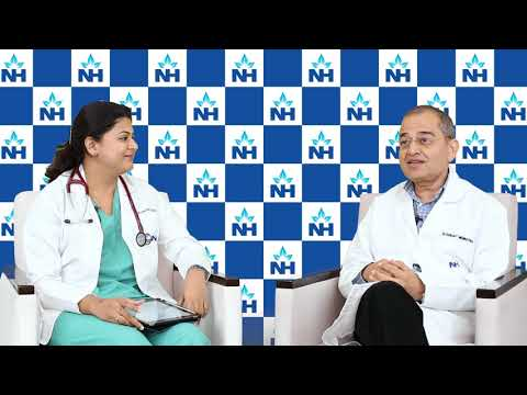 Lifestyle Modifications Tips for a Healthy Heart | Dr. Anusha Rao and Dr. Sanjay Mehrotra