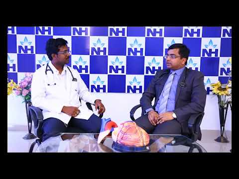 Understanding most common Heart Diseases | Dr. Sreevatsa and Dr. Siddharth