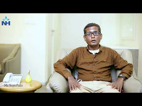 Patient Success Story | Liver Transplantation with Multiple complications | Dr. Sanjay Goja