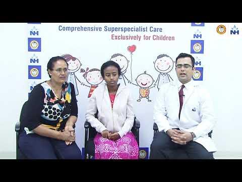 Selam Engida patient testimonial