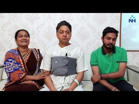 Patient success story | CABG procedure | Dr. Rachit Saxena