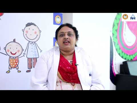 Common Eye Problems in Children | Dr. Hemalatha & Tejaswi