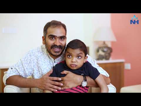 Patient Success Story | Alpha-mannosidosis with Bone Marrow Transplant | Dr.Sunil Bhat