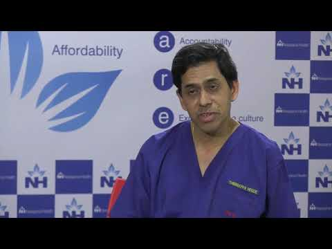 Effects of Stroke on the Body | Dr. Thimappa Hegde