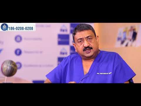 Rheumatic Heart Valve Disease | Dr. Priyankar Sinha