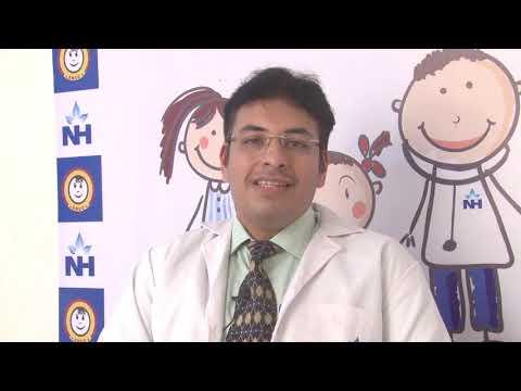 Understanding the facts and myths of Juvenile Diabetes | Dr. Abhishek Kulkarni