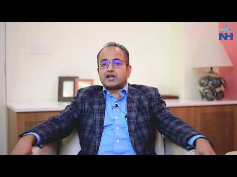 Know more about Kidney Failure | Dr. Ram Mohan Sripad Bhat