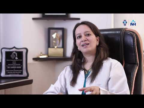Role of Radiation Therapy in Treating Cervical Cancer | Dr. Kanika Sharma