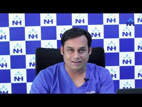Cardiology | Treatment of patients with Heart Conditions | Dr. Rajendra N S