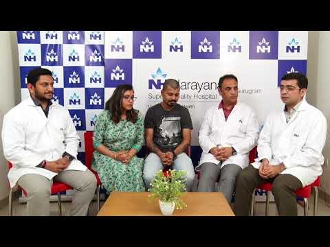 Patient Success Story | Young Stroke | Dr. Swadesh, Dr. Sahil & Dr. Tariq