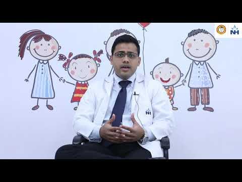 Paediatric Fractures - Dr Avi Shah