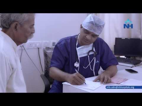 Patient Success Story | Treatment for myxoma tumour | Dr. Shivaprasad