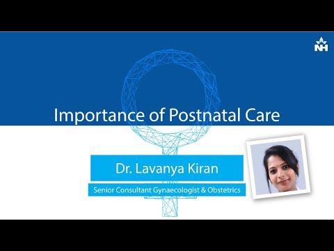 What is Postnatal Care and Importance of Postnatal Care | Dr Lavanya Kiran