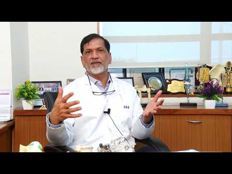 Avoiding Spinal Fusion - Dynamic Spine Surgery | Dr. Rajesh Kumar Verma