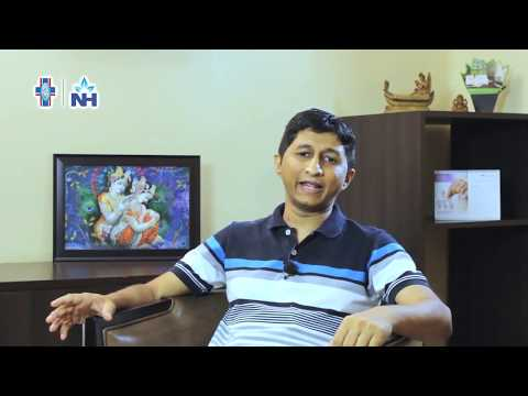 Treatment of End-Stage Renal Disease with Kidney Transplant | Dr Vikas Jain