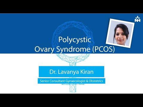Polycystic Ovary Syndrome (PCOS): Symptoms, Causes, & Treatment | Dr Lavanya Kiran
