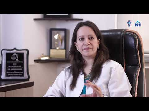 Role of Radiation Therapy in Treating Prostate Cancer | Dr. Kanika Sharma