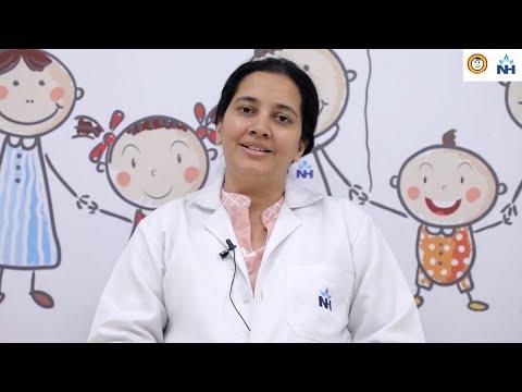 Gait-Walking problems in children - Dr Chasanal Rathod
