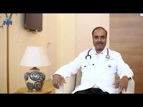 Department of Emergency Medicine at Narayana Health   Dr. Srinath Kumar T S
