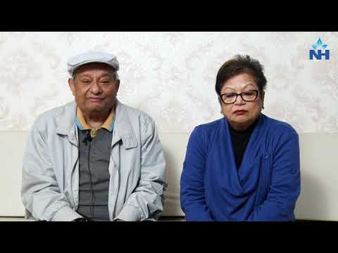 Patient Success Story | Dialysis Treatment | Dr. Sudeep Singh Sachdev