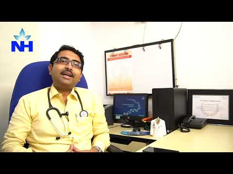 Lifestyle Management for Healthy Heart | Dr. Siddhartha Mani