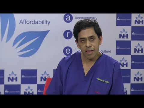 How is a stroke diagnosed | Dr. Thimappa Hegde |