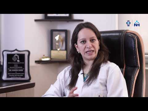 Role of Radiation Therapy in Treating Lung Cancer | Dr. Kanika Sharma