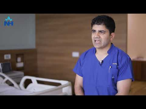 Patient Success Story | Bone Marrow Transplant | Dr Sunil Bhat