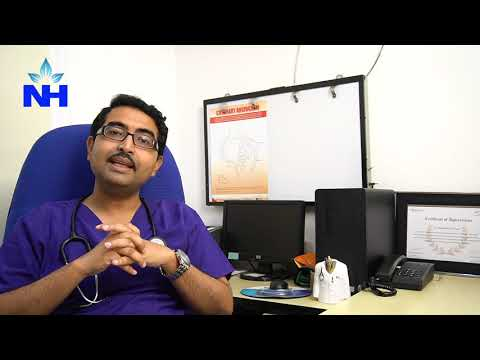 Common symptoms of Heart Disease (Bengali) | Dr. Siddhartha Mani