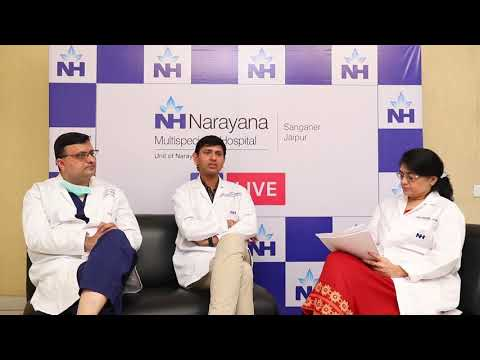 Heart Disease & its associated Myths | Dr. Anshu, Dr. Ankit and Dr. Deven (Hindi)