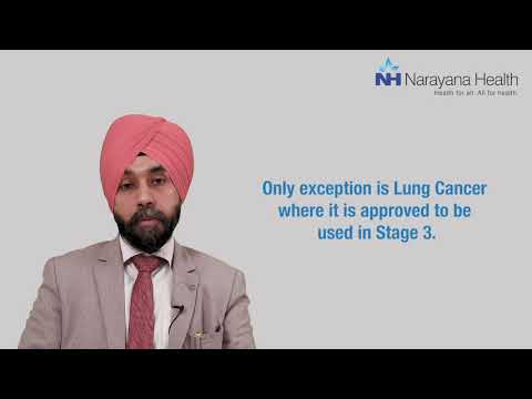 Myths & Facts about Immunotherapy | Dr. Randeep Singh