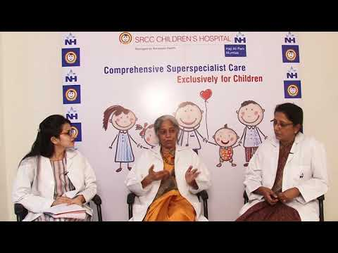 Know about Kidney Diseases in Children | Dr. Shilpa, Dr. Uma and Dr. Vaishali